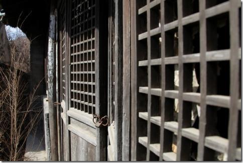 Старые уголки Пекина