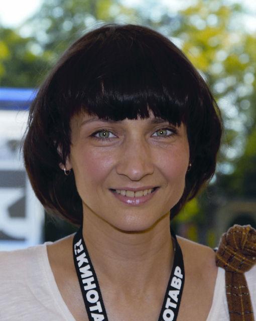 Актриса и сценарист Наталья Назарова о ГИТИСе. Фото: www.kino-teatr.ru