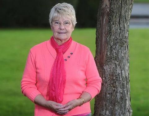 Чудесное исцеление англичанки с помощью поедания коры деревьев
