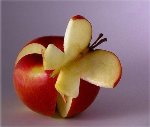 Яблоко - ваши здоровье, молодость и покой