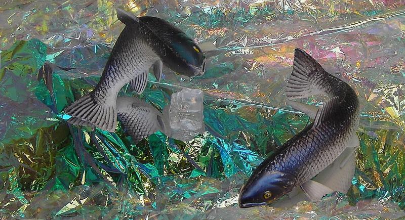Знак зодиака Рыбы.