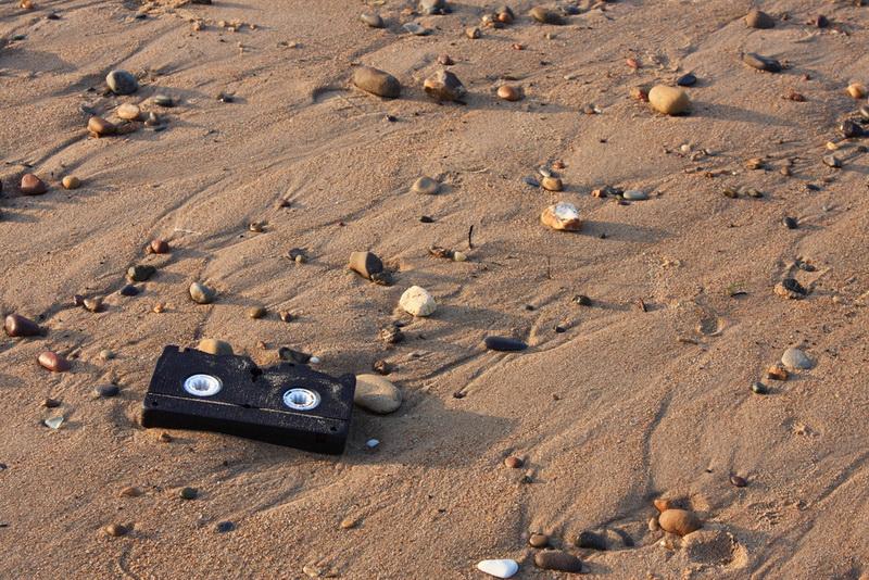 Прощай, видеокассета...