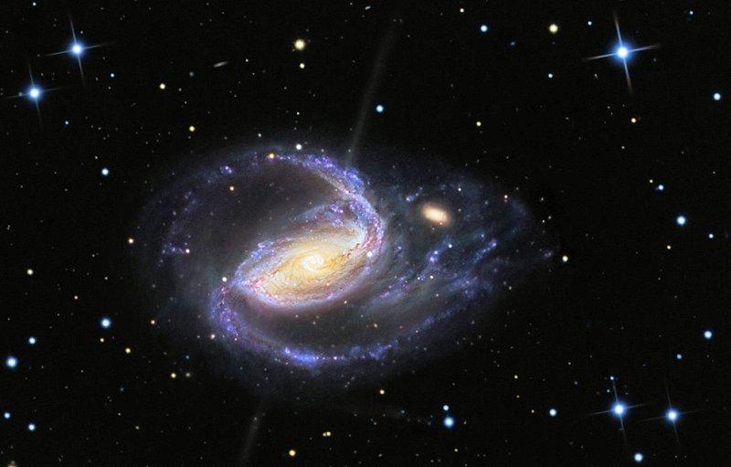 Создание и гибель Вселенной