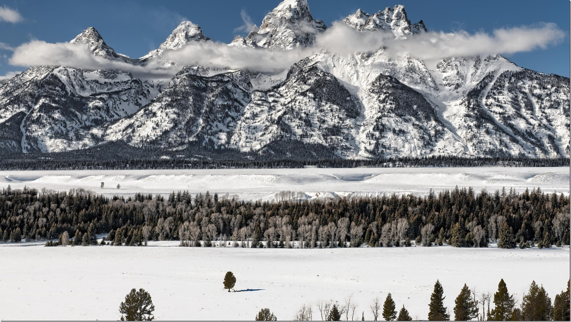 Teton Cloud