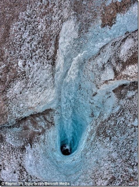 Ледники Исландии