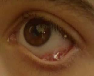 Девушка,которая плачет алмазами