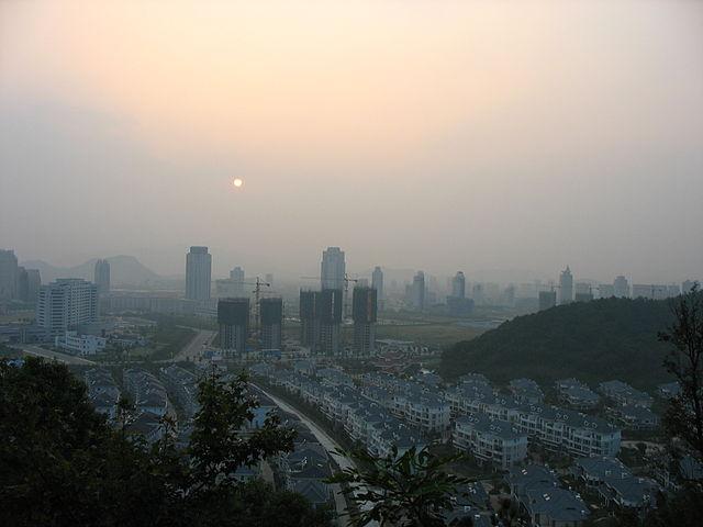 Taizhou_City