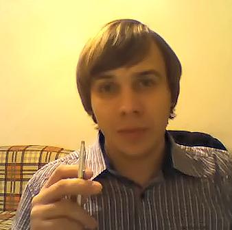Антон Потоцкий