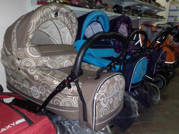 Детские коляски.