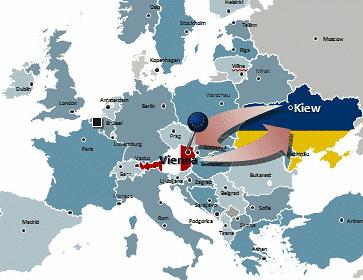 Импорт из Европы.