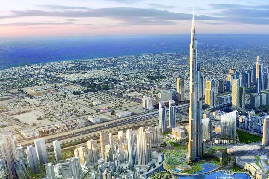 Дубай инвестиции недвижимость